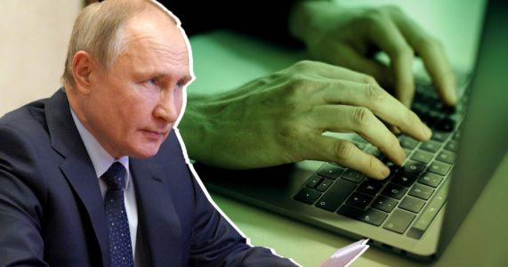 Britain blames Russian spies for major cyber attack on West