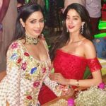 Janhvi Kapoor on what mum Sridevi taught her about dance