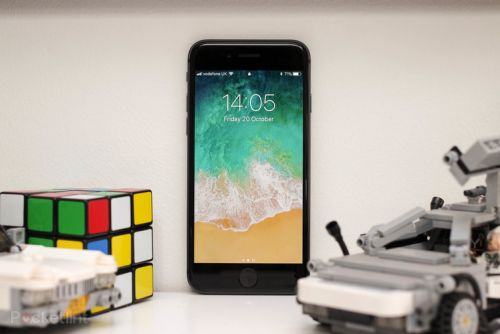 Apple iPhone 8 review: The compact iPhone should not be overlooked