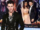 Nick Jonas and Priyanka Chopra team up with Amazon for a new reality wedding show