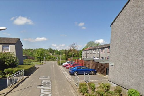 Cops probe Cumbernauld 'stabbing' after man left seriously injured