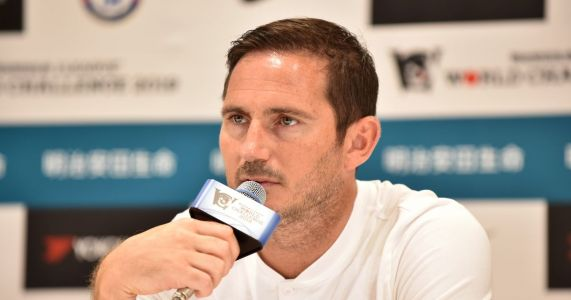 """I want him here, simple as that"" - Frank Lampard hoping Chelsea youngster remains"