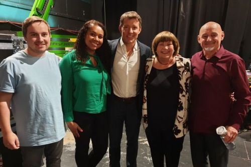 Ben Shephard pays tribute to Tipping Point winner who died before episode aired