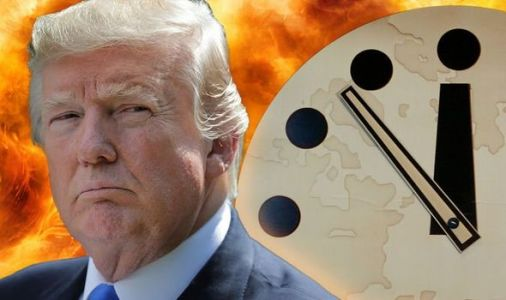 Doomsday Clock 2020 current time: Will the Doomsday Clock move forward this year?