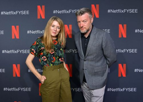 Netflix invests in Charlie Brooker's production company in landmark deal