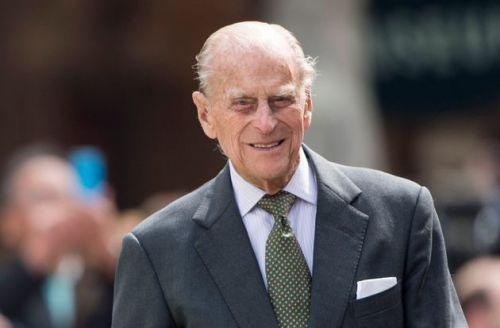 Prince Philip's Funeral: Here's What's Happening And How To Watch The Service
