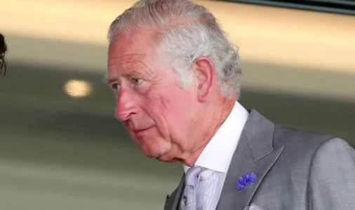 Prince Charles reverting to Diana row response to avoid confronting Prince Harry