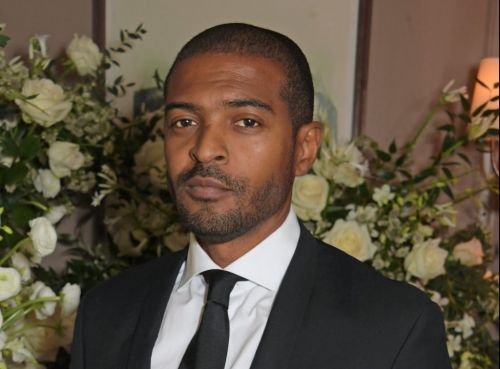 Noel Clarke claims co-stars 'never spoke up' when he was only star left off film poster as he addresses racism in UK