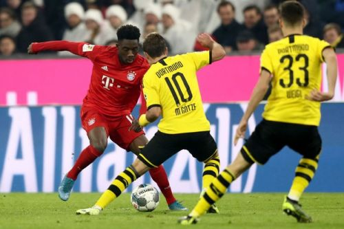Watch Dortmund v Bayern Munich on TV and live stream, preview and prediction