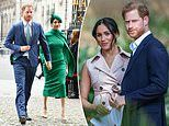 Meghan Markle felt 'unfulfilled' and believed 'there was a conspiracy theory against her'