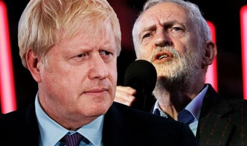 Brexit betrayal: Boris Johnson's fury over Corbyn plot to 'fiddle' EU exit with 2nd vote
