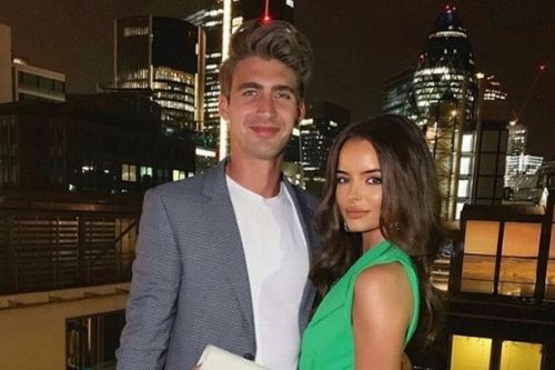 Love Island's Chris Taylor finally tells all on Maura Higgins dating rumours
