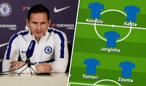 Chelsea team news: Predicted 4-3-3 line up vs Everton - Abraham and Rudiger injury updates