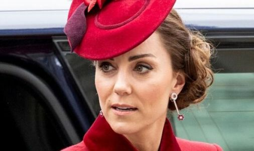 Royal dilemma:Why Kate had a 'perilous battle on her hands'