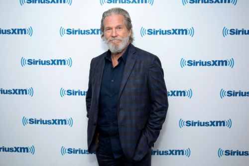 What is lymphoma and what are the symptoms as Jeff Bridges reveals he has the disease?