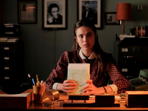 My Salinger Year - first look review