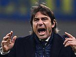 'I never said anything unusual': Antonio Conte hits back at Jose Mourinho over his criticism