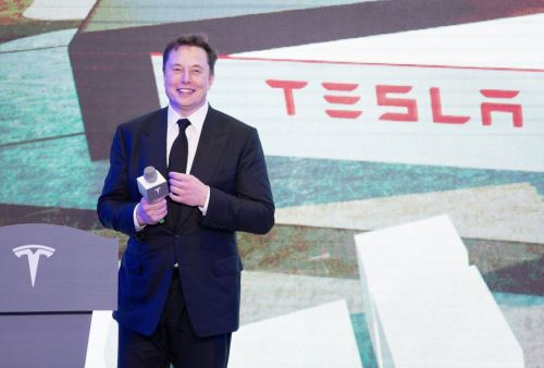 Tesla CEO Elon Musk reveals battery breakthrough for electric cars