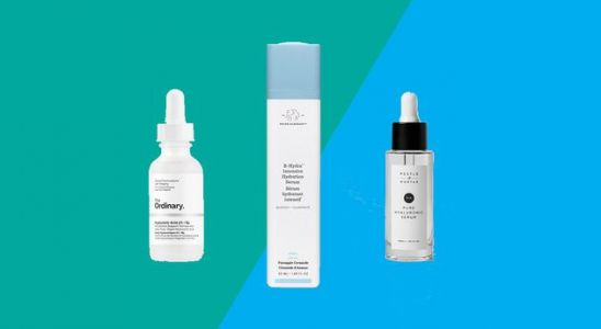 I Tried Three Hyaluronic Acids For My Oily/Combination Skin, Here's My Review
