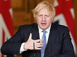 Cricket CAN resume next weekend says Boris Johnson