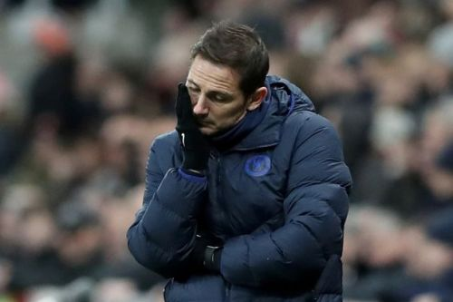 Frank Lampard issues Chelsea transfer demand to Roman Abramovich after Newcastle defeat
