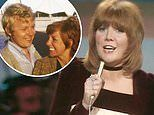Cilla Black in unearthed family snaps as her sons dig out heartwarming old home videos