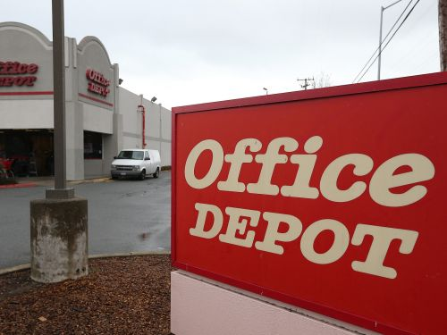 Leaked memos reveals why office supplies stores like Staples and Office Depot say they are 'essential' businesses and staying open amid coronavirus shutdowns