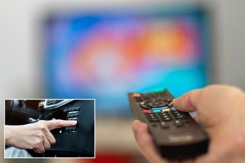 Millions face missing favourite weekend TV shows as signals scrambled by odd weather