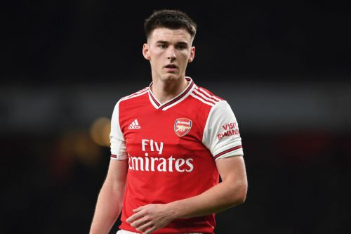 Ray Parlour sends message to Arsenal over Kieran Tierney to Leicester City transfer speculation