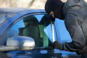 Vehicle theft in the UK surges by 56% in four years