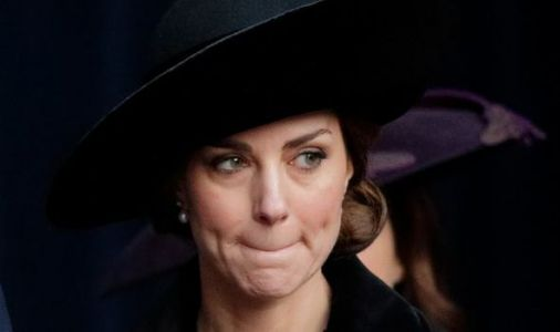 Kate Middleton heartbreak: Duchess may be forced to wear 'cursed' crown on coronation day