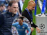 Pep Guardiola must rectify mistakes to avenge Manchester City's Champions League final defeat