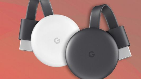 Google Tests App-Like Chromecast Menu With Additional Controls