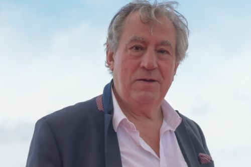 Monty Python star Terry Jones dies, aged 77