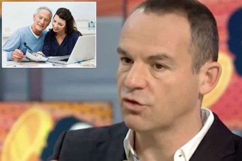 Martin Lewis issues warning to everyone booking holidays in January