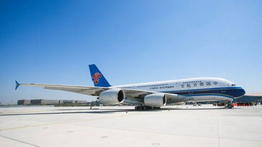 China Southern to operate A380 at London Heathrow