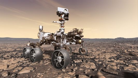 NASA's alien-hunting Mars rover, Perseverance, launches on Thursday. Here's how to watch it live