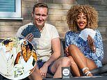Couple make their first £1million after their card game became a bestseller during lockdown