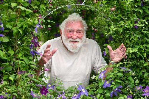 Iconic TV nature presenter David Bellamy dies age 86