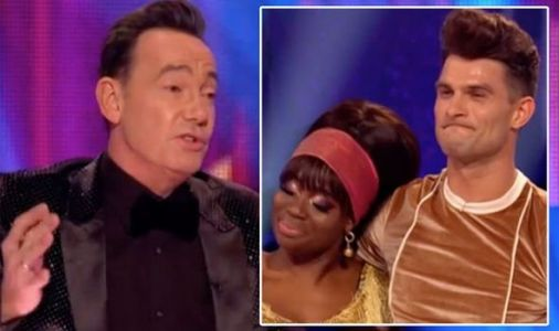 Craig Revel Horwood scolds Clara Amfo for 'forgetting' Strictly routine: 'Horribly wrong'