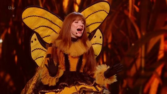 Nicola Roberts planning musical comeback after success on The Masked Singer