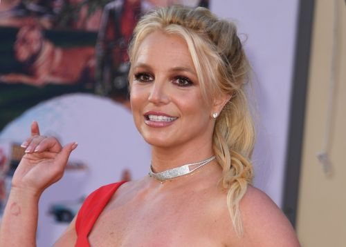 Britney Spears does not care if people don't understand her social media posts