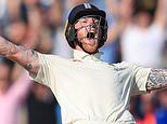 Ashes 2019: Big Ben Stokes will be a legend like Sir Ian Botham after Headingley heroics