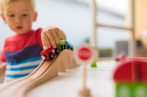 One In Eight Childcare Workers Paid Less Than £5 An Hour, Report Exposes
