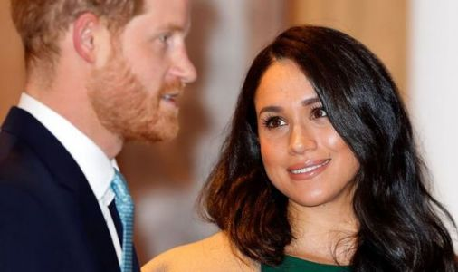 Meghan and Harry delete Instagram message with awkward typo two days after original post