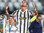 Does Cristiano Ronaldo need to move to win another Champions League after Juventus failure?