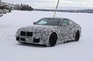 2020 BMW M4: 500bhp coupe to feature radical new design