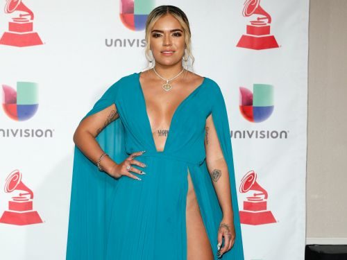 Reggaeton star Karol G found a way around boycotting the Latin Grammys with a surprise performance that was deejayed using Google Pixel 4 phones