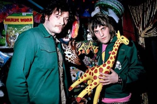 "Julian Barratt wants to do Mighty Boosh comeback show: ""We'll see where we go from there"""