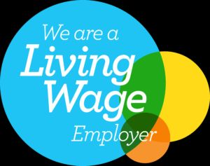 Future celebrates its Living Wage anniversary in the UK
